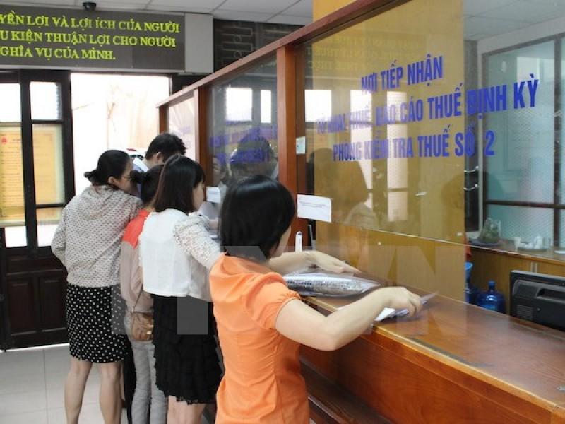 Hà Nội: Mới thu được 197 tỷ đồng từ gần 3000 tỷ đồng nợ thuế