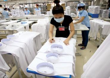 Những mặt hàng Hoa Kỳ chuộng nhất từ Việt Nam