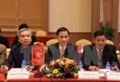 Đối thoại Việt Nam - Hoa Kỳ lần 7 về châu Á - Thái Bình Dương