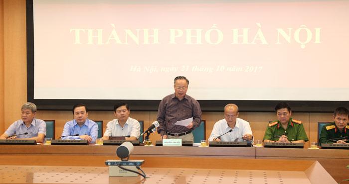 Hà Nội giảm 9,7% số vụ tai nạn giao thông