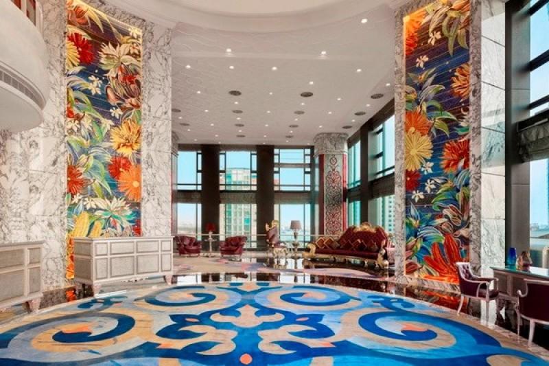 Khách sạn Việt Nam vào tốp 5 khách sạn tốt nhất thế giới