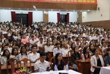 Đà Nẵng huy động gần 800 tình nguyện viên phục vụ APEC 2017