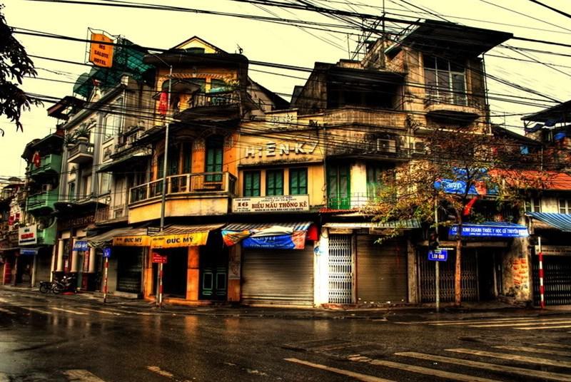 Hà Nội lọt tốp 10 thành phố tăng trưởng du lịch nhanh nhất thế giới