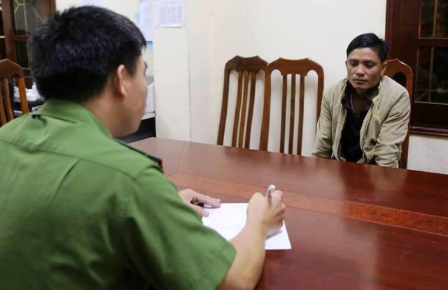 Bắt 3 đối tượng vận chuyển 45 bánh heroin từ Hà Nội lên Lạng Sơn