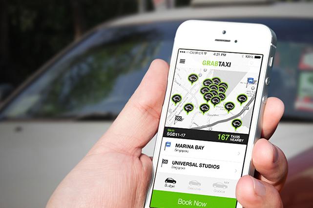 khong uber grab taxi truyen thong kho thay doi