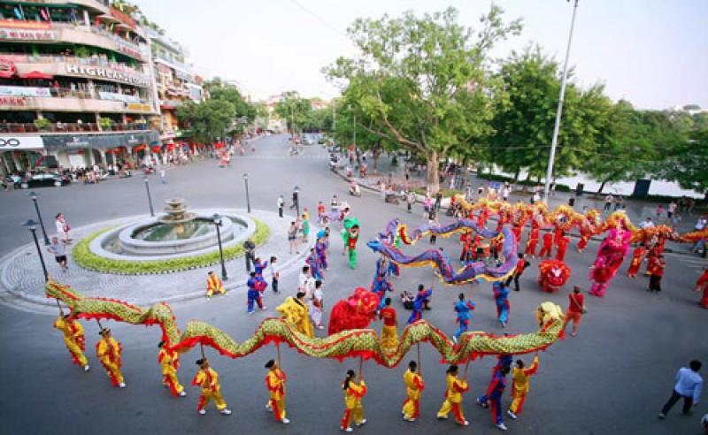 Kênh CNN tiếp tục phát sóng chuyên đề quảng bá du lịch Hà Nội