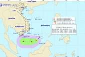 Đêm nay (30/10): Vùng áp thấp có thể mạnh thêm, đe dọa TPHCM, Cà Mau và nhiều tỉnh khác