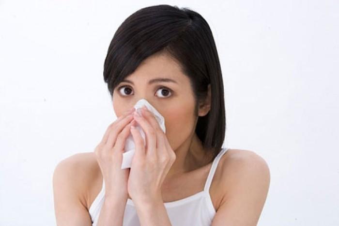 Đề phòng bệnh cảm cúm khi trời lạnh