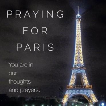 Vai trò của mạng xã hội trong cuộc khủng bố tại Paris
