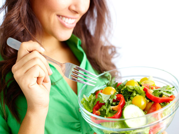 Thực phẩm ăn tới đâu độc tiêu, mỡ thừa biến mất tới đó