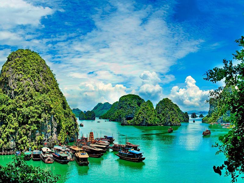 Việt Nam lọt top 10 điểm đến hấp dẫn cho tuổi 20