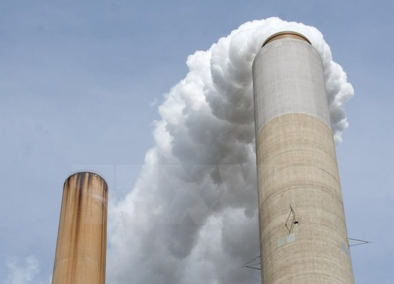 Thế giới cần tiếp tục giảm mạnh hơn nữa lượng khí thải CO2