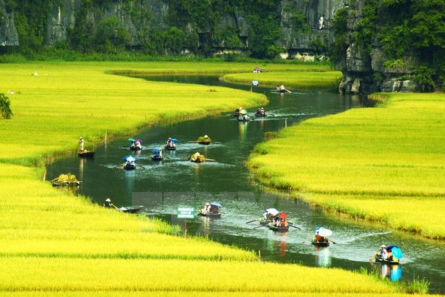 Du lịch Việt: Cách nào buộc du khách mở ví?