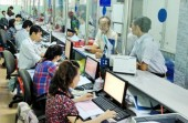 Thủ tục hành chính giảm: Chất lượng công việc tăng