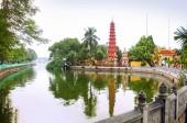 Trấn Quốc - một trong những ngôi chùa đẹp nhất thế giới