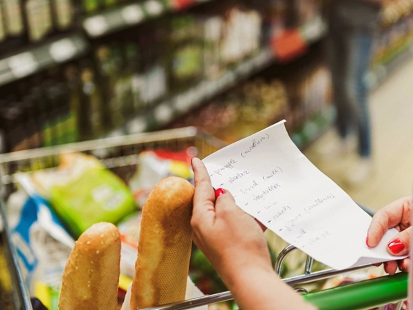 Mắc những sai lầm này thì đừng hỏi vì sao luôn cháy túi mỗi lần đi siêu thị!