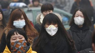 Ấn Độ chế tạo thiết bị chặn không khí bẩn vào phổi