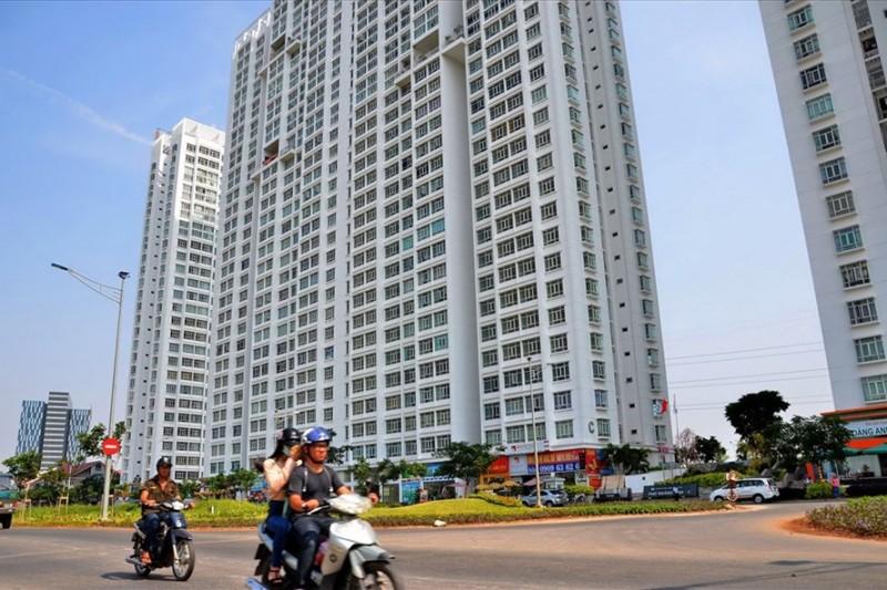 Bộ Xây dựng đề nghị TPHCM nghiên cứu cho phép xây dựng căn hộ 25m2