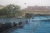 Bão số 12 đã đổ bộ vào Khánh Hòa, Phú Yên gây thiệt hại nặng nề