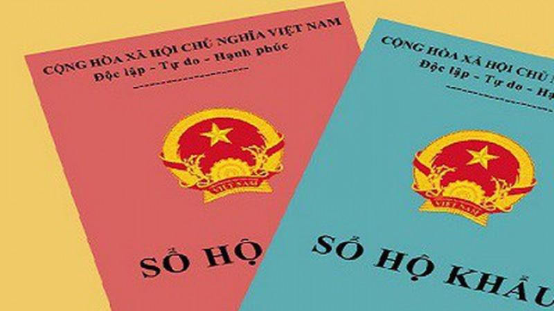 Chính phủ thống nhất bỏ sổ hộ khẩu và giấy chứng minh nhân dân
