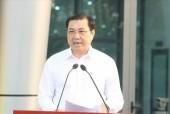 Chủ tịch UBND Đà Nẵng gửi thư kêu gọi nhân dân chung tay khắc phục mưa bão để kịp đón APEC