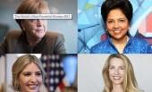 Forbes: Chính trị gia thống lĩnh danh sách Phụ nữ quyền lực nhất 2017