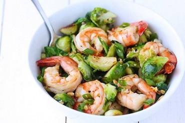 """Ăn 7 loại rau này vào mùa thu vừa ít """"ngậm"""" hóa chất vừa tăng sức đề kháng"""