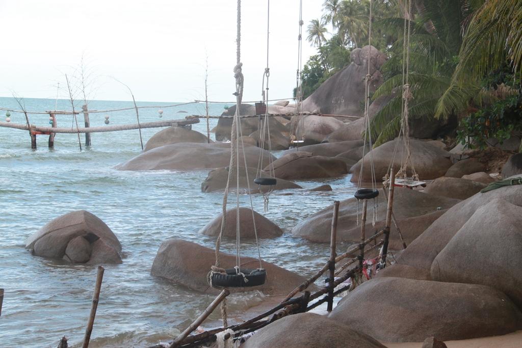 Lại Sơn - Hòn đảo hoang sơ, đẹp đến xao lòng