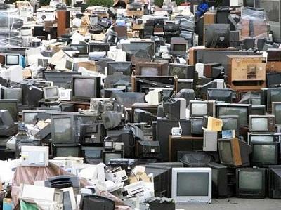 Rác điện tử và nỗi lo tái chế