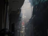 Hà Nội: Chủ nhà đi vắng, ngôi nhà 3 tầng bất ngờ bốc cháy dữ dội