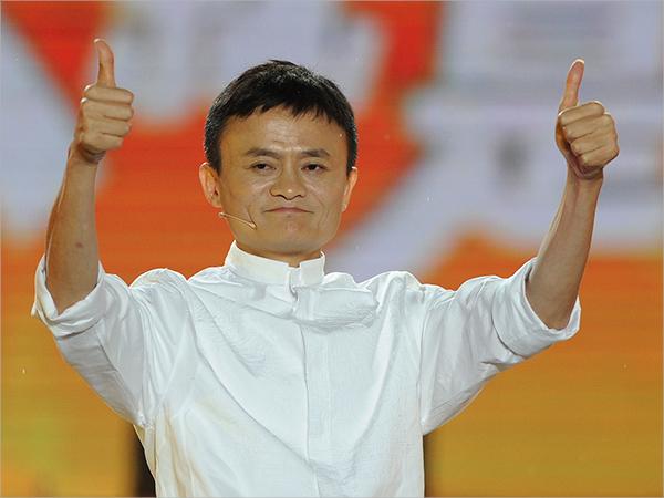 Quan điểm dạy con khác lạ của tỷ phú Jack Ma
