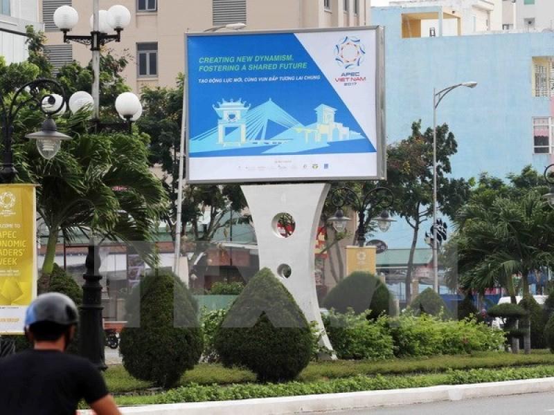 APEC: Báo chí Anh đánh giá cao công tác chuẩn bị của Việt Nam