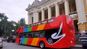 Hà Nội sẽ có xe buýt 2 tầng mui trần qua 19 tuyến phố