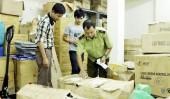 Chủ tịch Nguyễn Đức Chung yêu cầu tăng cường phòng, chống buôn lậu, hàng giả