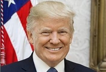 Tổng thống Hợp chúng quốc Hoa Kỳ Donald Trump thăm cấp nhà nước tới Việt Nam