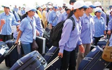 """ASEAN chung sức 10 năm dệt """"áo bảo hộ"""" cho lao động di cư"""