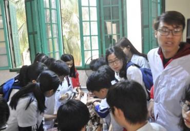 Trường Đại học Y Hà Nội: Phát triển để xứng tầm khu vực