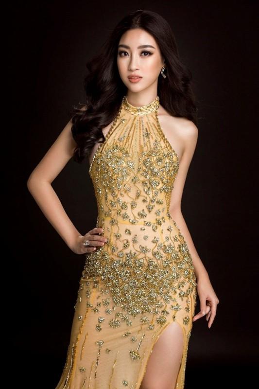 do my linh xuat sac lot top 5 nguoi dep nhan ai tai miss world 2017