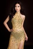 Đỗ Mỹ Linh xuất sắc lọt top 5 'Người đẹp nhân ái' tại Miss World 2017