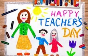 Ngày Nhà giáo trên thế giới: Tôn vinh và trân trọng