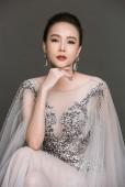 Dương Yến Ngọc đại diện Việt Nam thi Hoa Hậu Quý Bà 2017