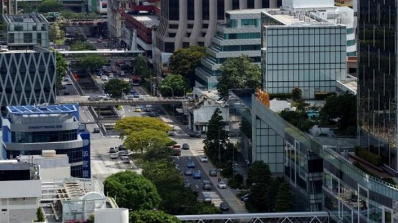 Xe bus không người lái sẽ chạy trên đường ở Singapore từ 2022