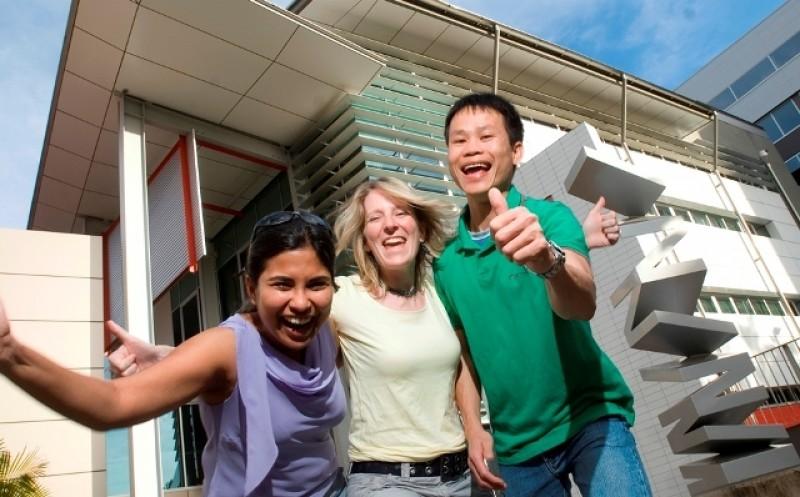 Việt Nam xuất sắc giành 41 học bổng Endeavour 2018
