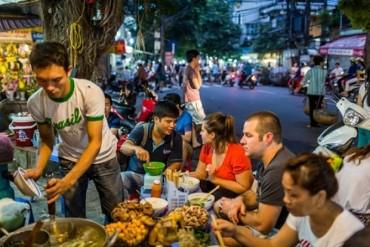 Hà Nội vào top thành phố có đồ ăn ngon nhất thế giới