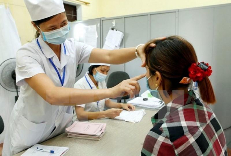 Mỗi năm Việt Nam vẫn có gần 10.000 trường hợp nhiễm mới HIV