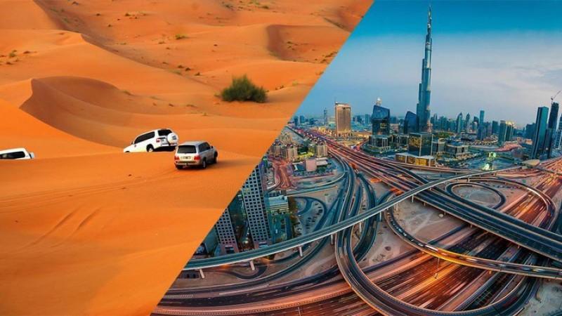 Dubai dẫn đầu thế giới về lượng chi tiêu của du khách quốc tế