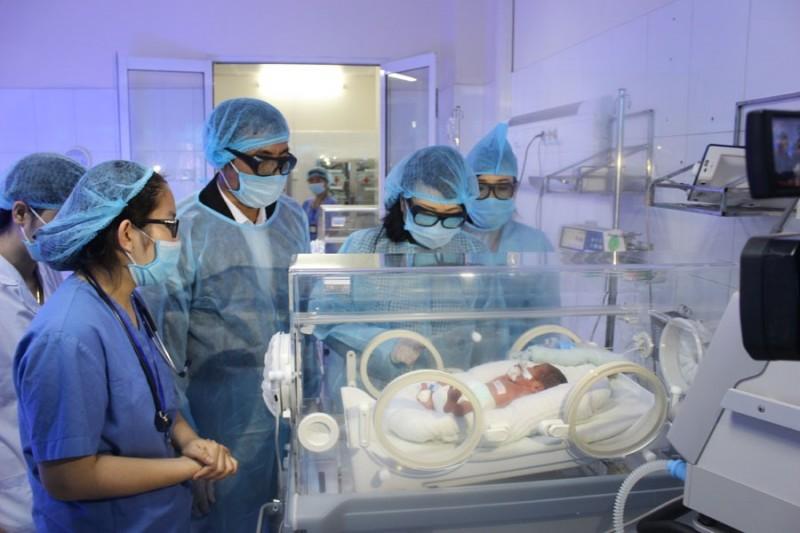 Hà Nội yêu cầu kiểm soát nhiễm khuẩn ở tất cả cơ sở y tế