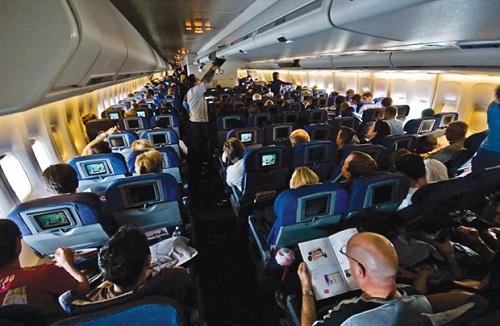 Những lưu ý cần nhớ trên mỗi chuyến bay
