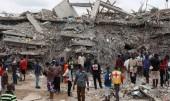 Nigeria: Sập nhà thờ, 60 người thiệt mạng