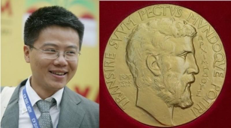 GS Ngô Bảo Châu làm Phó Tổng biên tập